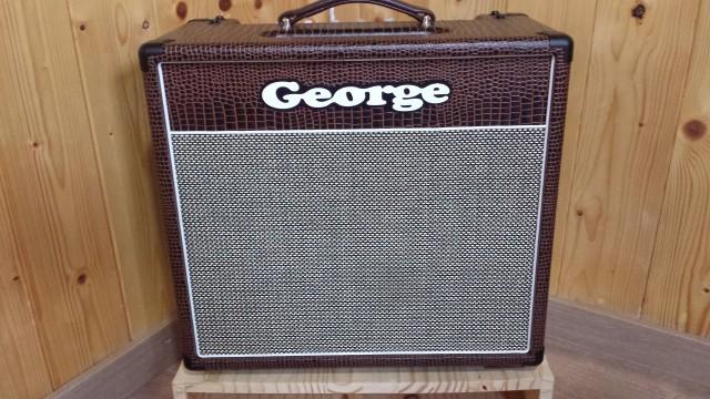 George AxeFive (solo venta)