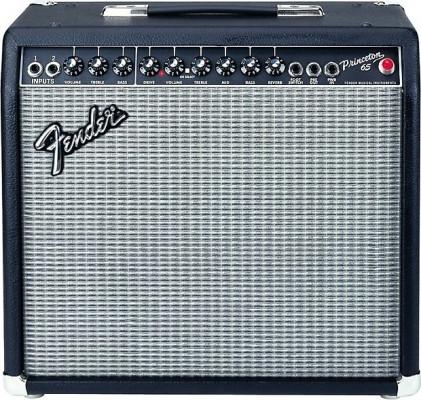 Fender Princeton 65 Solid State