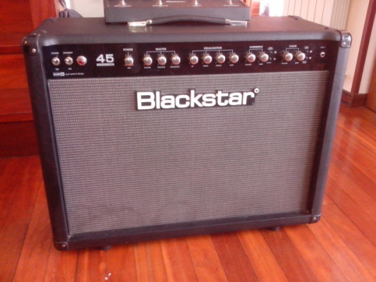 "Blackstar Series One 45 ""Combo"""