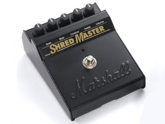 Marshall Shred Master PRECIO FINAL