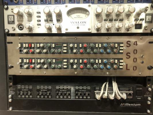 Canales SSL4000