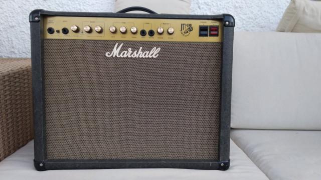 Marshall JTM30   (combo 1x12)  Vintage V30 CELESTION     Ampli Valvular