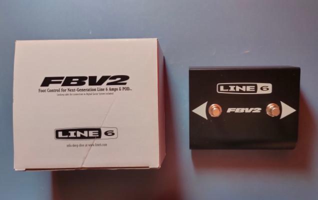 Line 6 FBV2