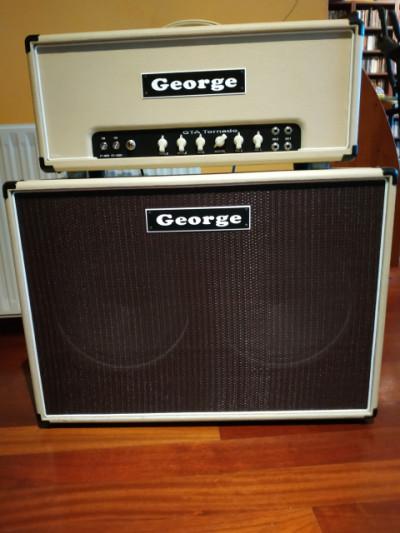 George Tornado
