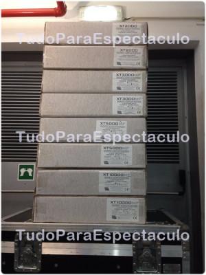 Etapas Matrix Amplification XT Series