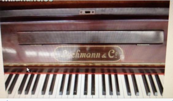 Piano Lochmann