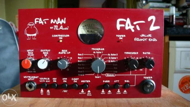 TL AudioFat man 2