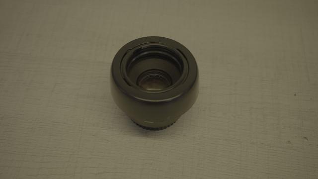 Óptica Canon 50mm f/1.8 II