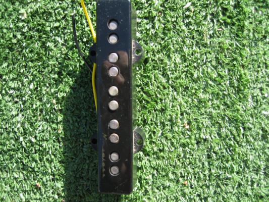 Pastilla Fender Noisless 5 cuerdas para mastil