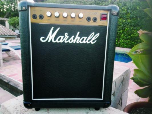 MARSHALL LEAD 12 5005 Mk.III - 1990.