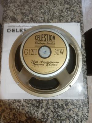 Celestion G12H30 70th anniversary uk
