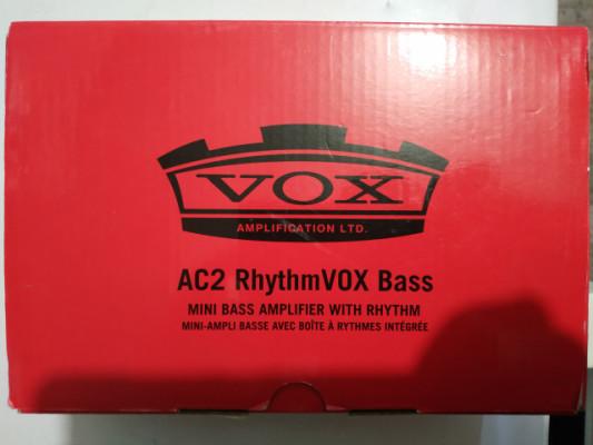 AC2 RhythmVox Bass