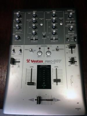 Vestax PMC 007