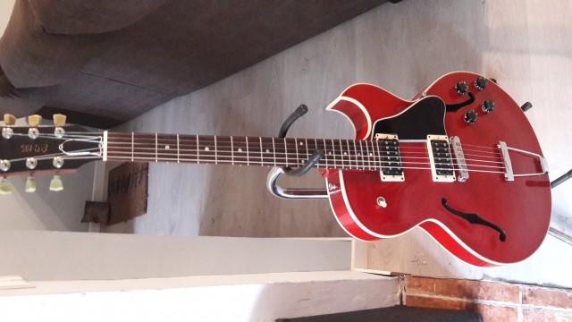 Gibson 135