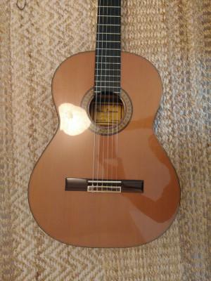 Guitarra clásica Raimundo 148