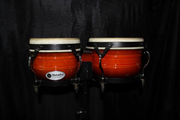 bongos LP Matador Custom