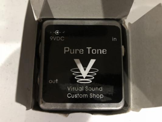 Pure Tone Visual Sound Custom Shop (Truetone)