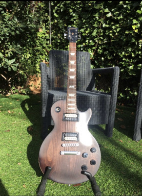 Gibson Les Paul LPM 2014 Chocolate Satin