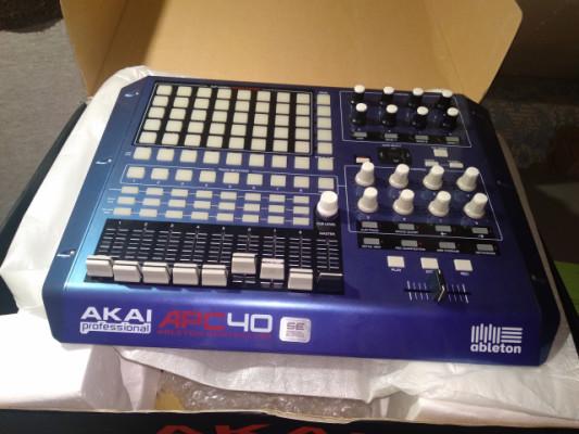Akai APC 40 special edition