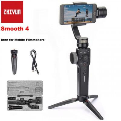 ZHIYUN Smooth 4 Gimbal para Smartphones REBAJADO A 60