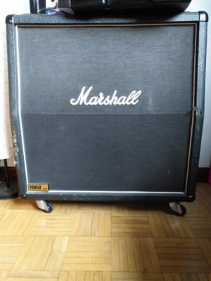 Pantalla Marshall MR1960 A