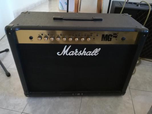 Marshall MG100FX