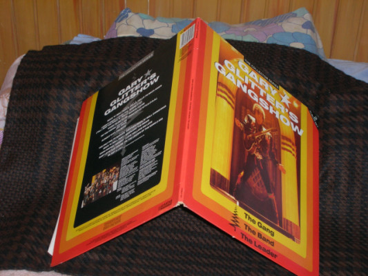 Rock & Roll-Gary Glitter