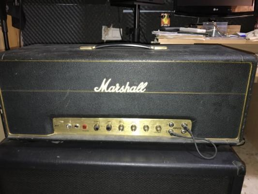 marshall major de 1969