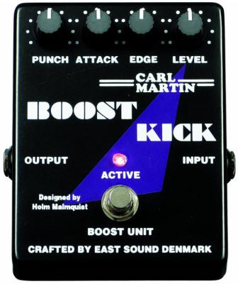 """Carl Martin """"BOOST"""" Kick"""