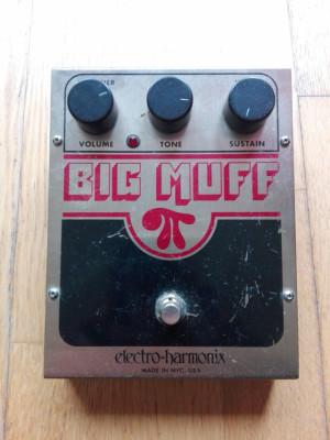 BIG MUFF....