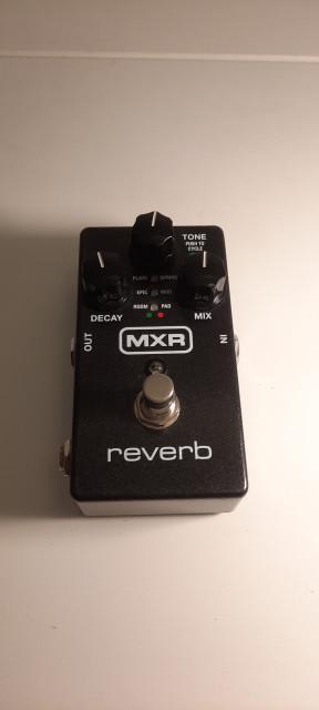 Vendo MXR 300 Reverb