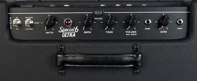 Vendo VHT 6 Special Ultra