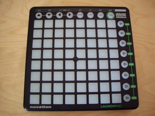 Novation Launchpad - Envio Incluido !!!