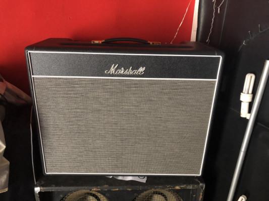 Marshall vintage mr 1962 Bluesbreaker