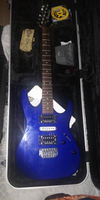 Guitarra eléctrica Ibanez GRX70