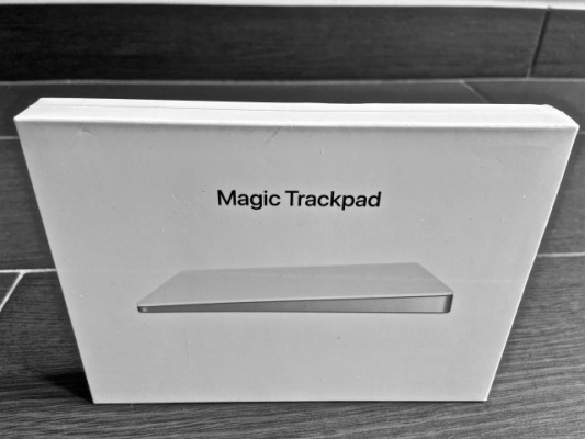 MAGIC TRACKPAD 2 NUEVO