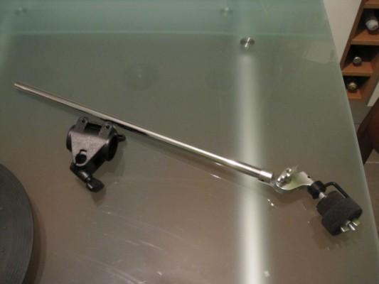 Soporte para plato Yamaha CYAT65