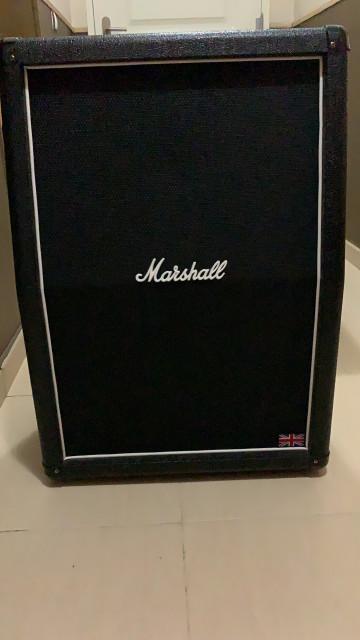Marshall 2x12 Vertical con V30