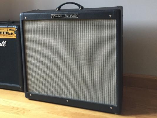 Fender hot rod deville 410 USA