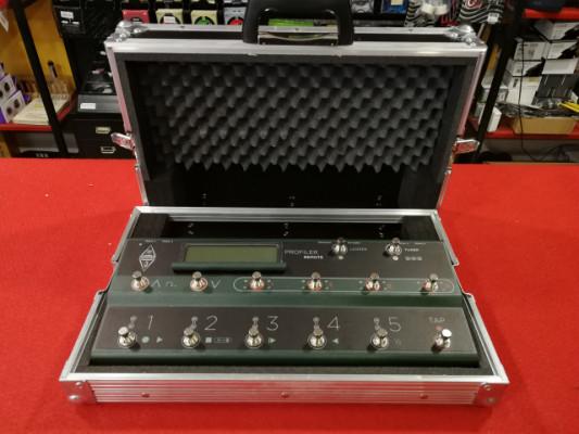 Kemper Profiler Remote + Case