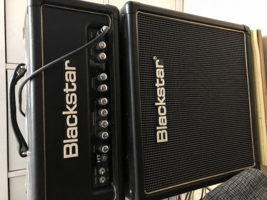 Blackstar HT5R H mas pantalla 112