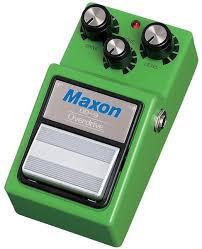 Vendo Maxon OD9