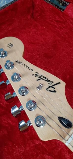 Fender Player Serie Strat URGE!!! OFERTA!!!