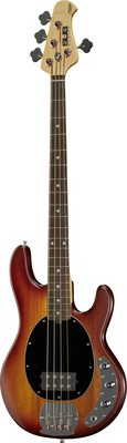 Bajo Sterling by Music Man SUB Ray 4 Honey Burst satin