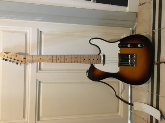 Fender Telecaster (Made in Mexico, 2005-06)