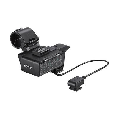 Sony nex vg 900 + XLR k1m