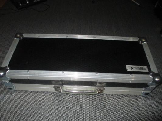 Pedalboard para pedales individuales o el Zoom G9.2tt