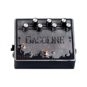 Thermion Gasoline - Pedal high gain de boutique