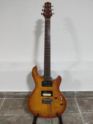 Guitarra electrica Tanglewood TSB94MT