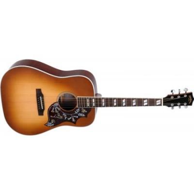 Guitarra Acustica SIGMA DM-SG5+